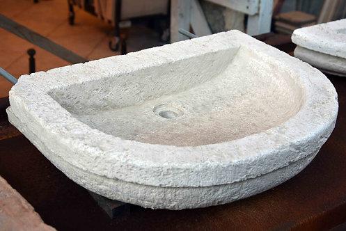 Lavabo in pietra LAV55