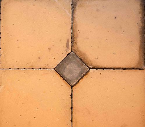 Cementine quadrate tinta unita MAR05