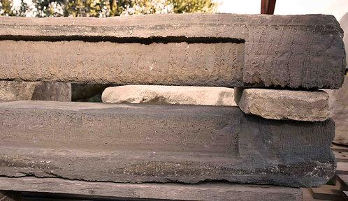 Architravi in pietra di gesso ARCHI9