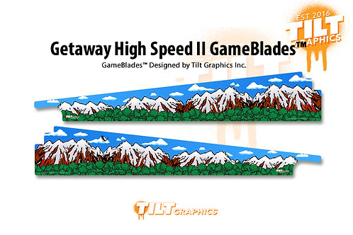 Getaway: High Speed II GameBlades™