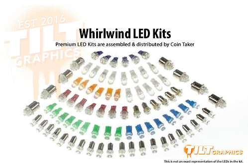 Whirlwind LED Kits