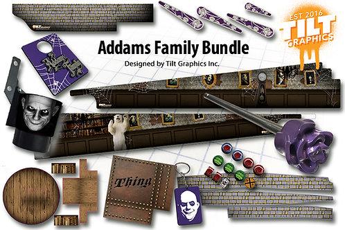 The Addams Family Mod Bundle