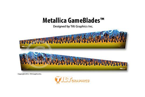 Metallica GameBlades™