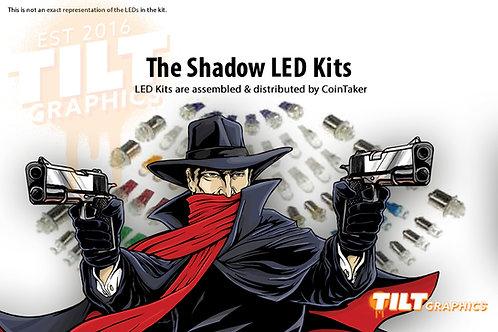 The Shadow LED Kits