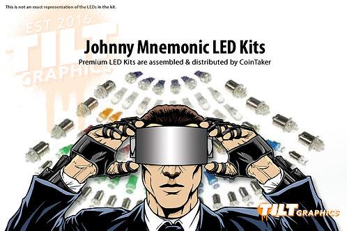Johnny Mnemonic LED Kits