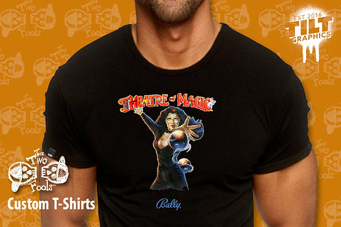 Theatre of Magic T-Shirt
