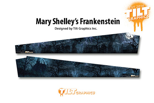 Mary Shelley's Frankenstein GameBlades™