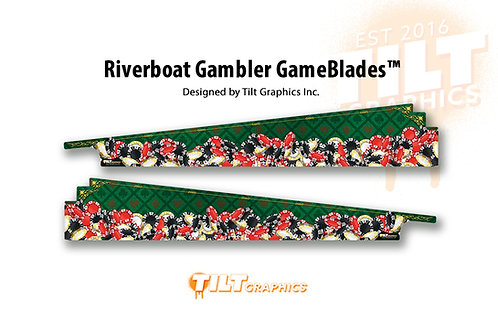 Riverboat Gambler GameBlades™