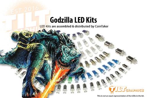 Godzilla LED Kits