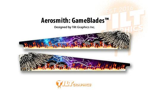 Aerosmith: GameBlades™