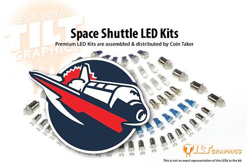 Space Shuttle LED Kits