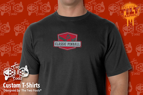 Classic Pinball T-Shirt