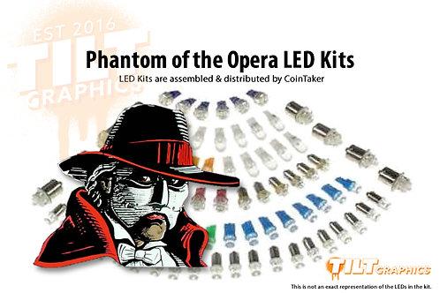 Phantom Of The Opera LED Kits