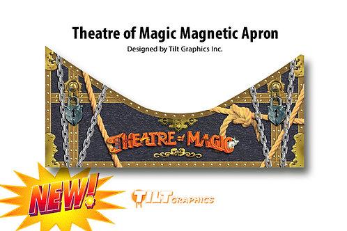 Theatre of Magic Magnetic Apron Cover
