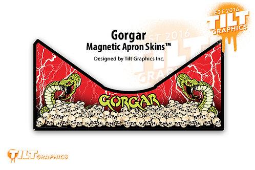 Gorgar Magnetic ApronSkin™