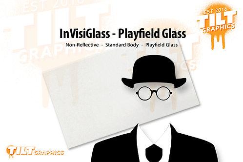 InVisiGlass Glass - Playfield Glass