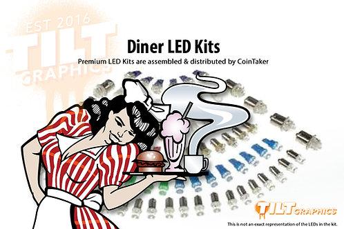 Diner LED Kits