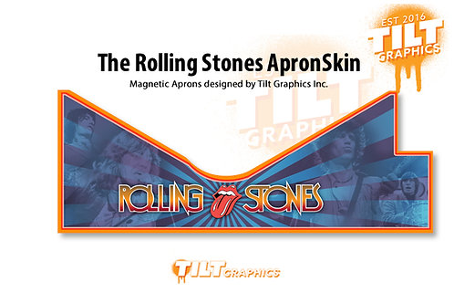 Rolling Stones ApronSkin™