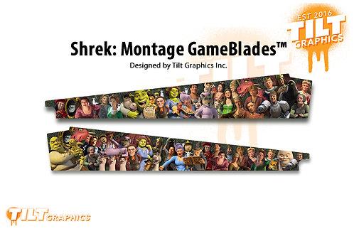 Shrek: Montage GameBlades™