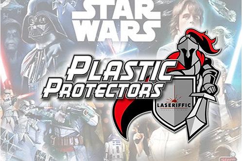 Star Wars: Stern PRO / Plastic Protector Set