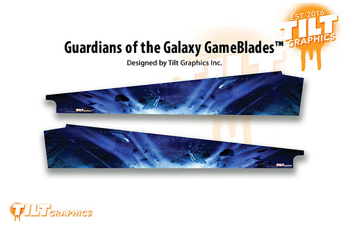 Guardians of the Galaxy: Solar Winds GameBlades™