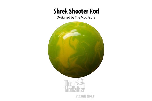 Shrek Custom Shooter Rod