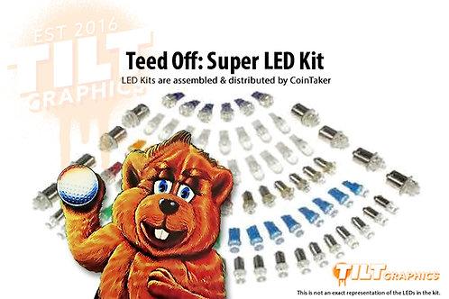Teed Off LED Kits
