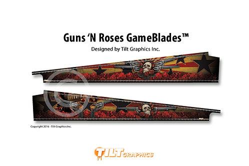 Guns N Roses GameBlades™
