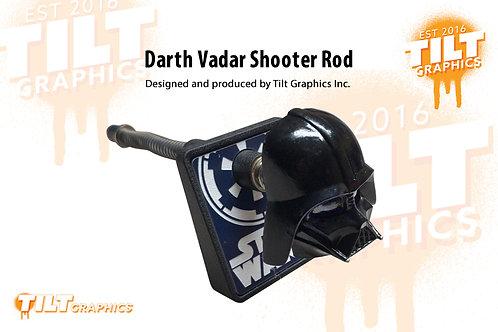 Star Wars: Darth Vadar Shooter Rod