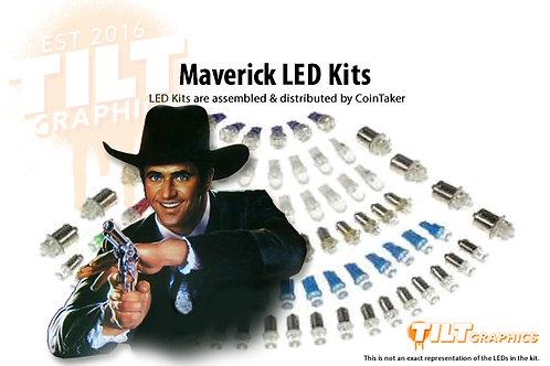 Maverick LED Kits
