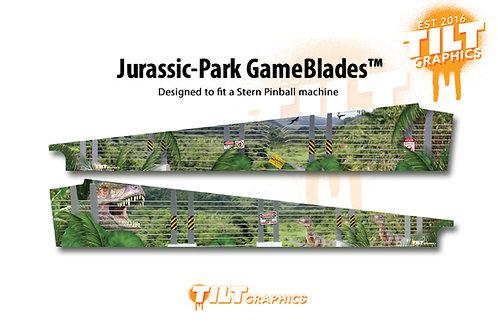 Jurassic-Park GameBlades™: Stern