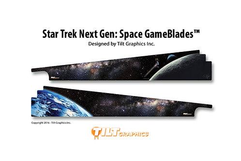 Star Trek Next Gen: Final Frontier GameBlades™