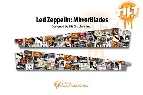 Led Zeppelin MirrorBlades™
