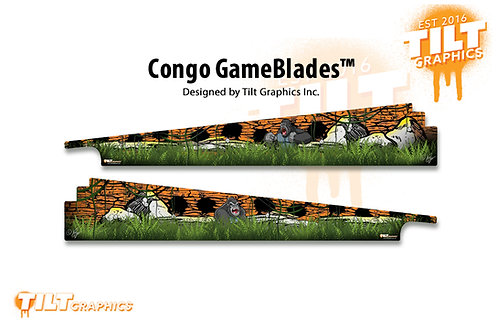 Congo GameBlades™