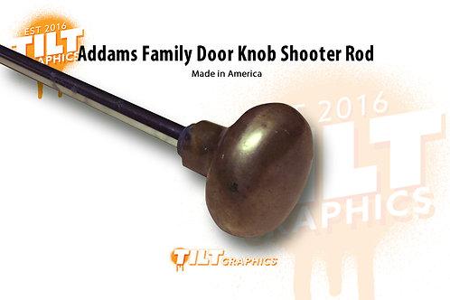Addams Family Shooter Rod