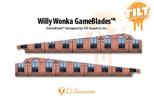 Willy Wonka GameBlades™