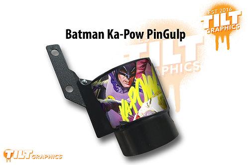 Batman: Ka-Pow PinGulp Beverage Caddy