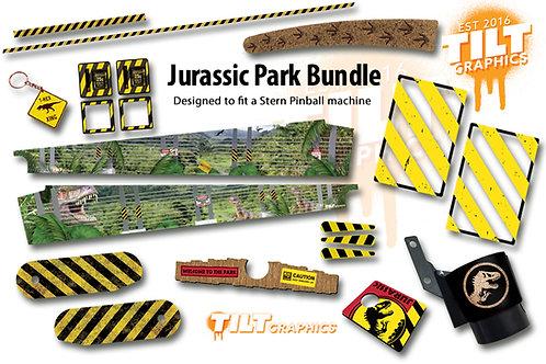 Jurassic Park: Stern Mod Bundle