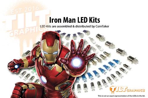 Iron Man LED Kits