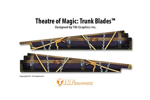 Theatre of Magic: Trunk GameBlades™