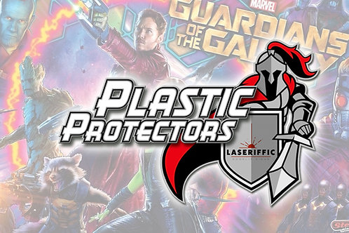 Guardians of the Galaxy: LE Plastic Protectors
