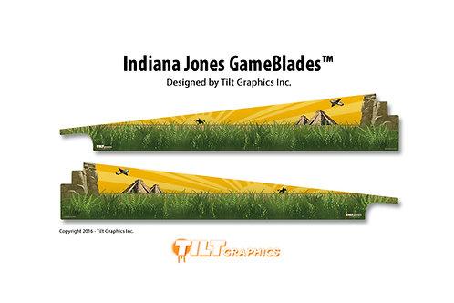 Indiana Jones GameBlades™