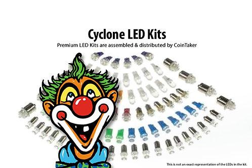 Cyclone LED Kits
