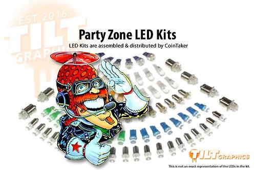 Party Zone LED Kits