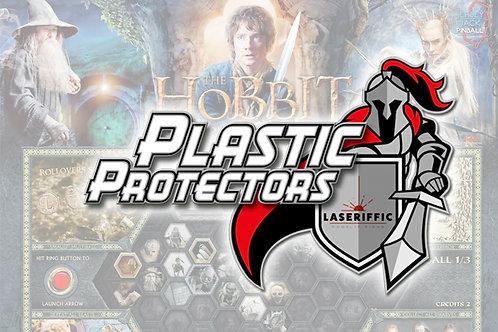 Hobbit Plastic Protectors
