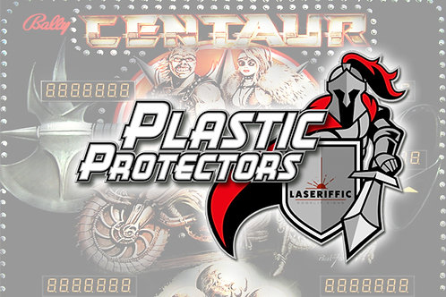 Centaur Plastic Protectors