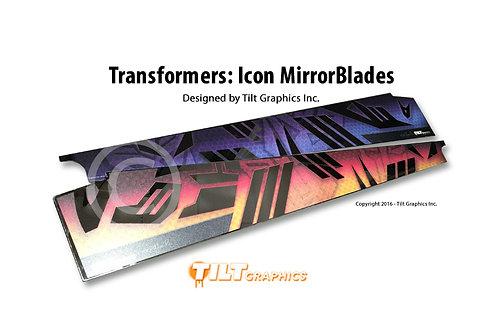 Transformers: Icons MirrorBlades™