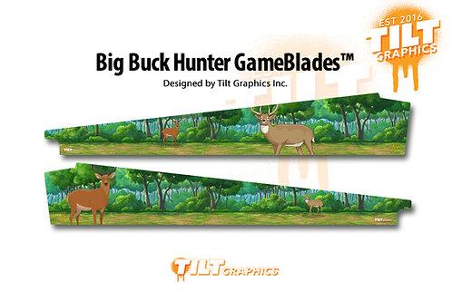 Big Buck Hunter GameBlades™