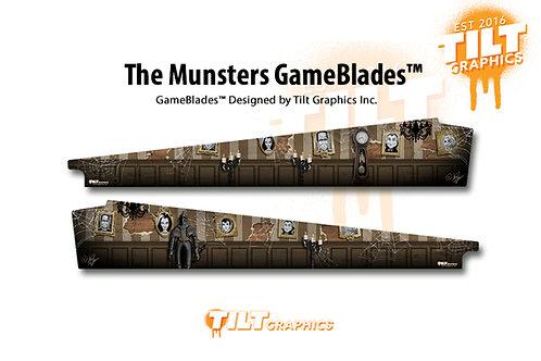 Munsters Mansion GameBlades™