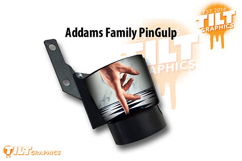 "Addams Family ""Thing"" PinGulp Beverage Caddy"